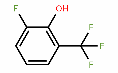 239135-50-3 | 3-Fluoro-2-hydroxybenzotrifluoride