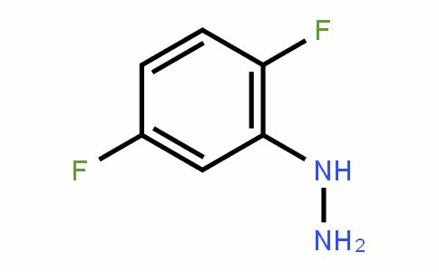 97108-50-4 | 2,5-Difluorophenylhydrazine