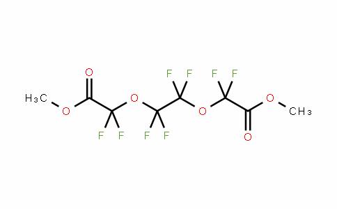 24647-20-9 | Dimethyl perfluoro-3,6-dioxaoctane-1,8-dioate