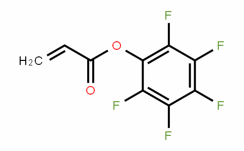 71195-85-2 | Perfluorophenyl acrylate
