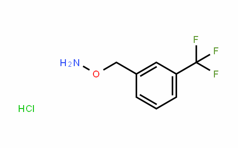 15256-07-2 | O-[3-(Trifluoromethyl)benzyl]hydroxylamine hydrochloride