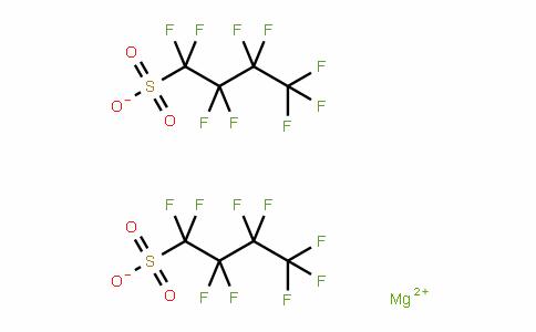 507453-86-3 | Magnesium nonafluorobutane-1-sulphonate