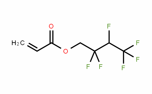 54052-90-3 | 2,2,3,4,4,4-Hexafluorobut-1-yl acrylate