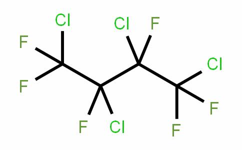 375-45-1 | Hexafluoro-1,2,3,4-tetrachlorobutane