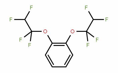 4063-48-3 | 1,2-Bis(1,1,2,2-tetrafluoroethoxy)benzene