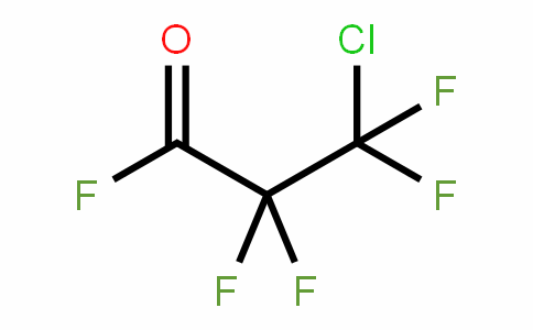 5930-66-5 | 3-Chlorotetrafluoropropanoyl fluoride