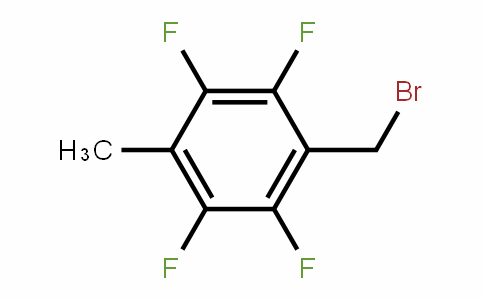 92814-00-1 | 4-Methyl-2,3,5,6-tetrafluorobenzyl bromide