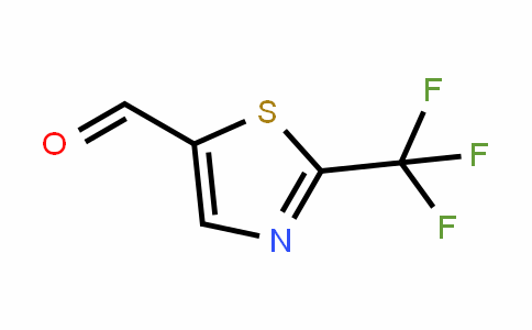 903130-38-1 | 2-(Trifluoromethyl)-1,3-thiazole-5-carboxaldehyde