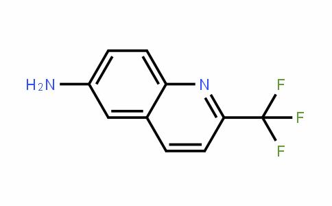 952182-53-5 | 6-Amino-2-(trifluoromethyl)quinoline
