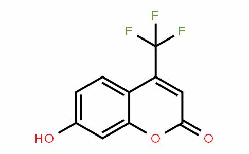 575-03-1   7-Hydroxy-4-(trifluoromethyl)coumarin