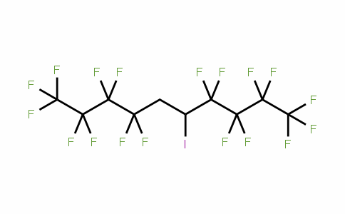 53638-10-1 | 1-Iodo-1,2-bis(perfluoro-n-butyl)ethane