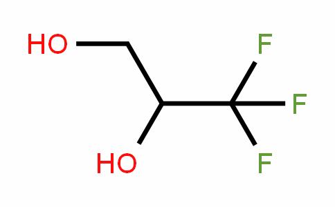 431-39-0 | 3,3,3-Trifluoropropane-1,2-diol
