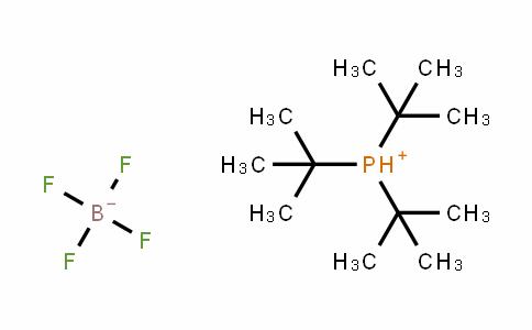131274-22-1 | Tris(tert-butyl)phosphonium tetrafluoroborate