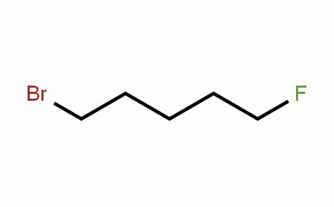 407-97-6 | 1-溴-5-氟戊烷