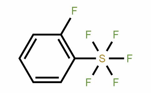 864230-02-4 | 2-Fluorophenylsulphur pentafluoride