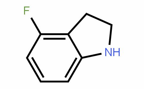 552866-98-5 | 4-Fluoroindoline