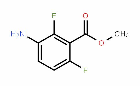 84832-02-0 | Methyl 3-amino-2,6-difluorobenzoate