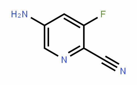 573763-07-2 | 5-Amino-3-fluoropyridine-2-carbonitrile