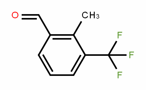 878001-20-8 | 2-Methyl-3-(trifluoromethyl)benzaldehyde