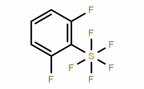 864230-03-5 | 2,6-Difluorophenylsulphur pentafluoride