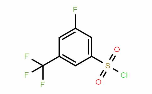 886499-99-6 | 3-Fluoro-5-(trifluoromethyl)benzenesulphonyl chloride