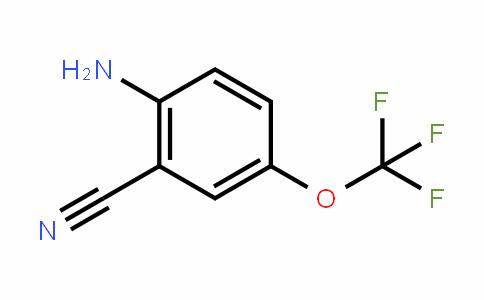 549488-77-9 | 2-Amino-5-(trifluoromethoxy)benzonitrile