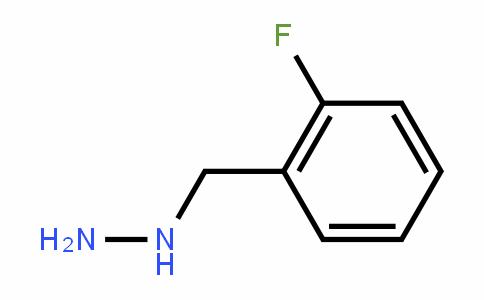 51859-98-4 | (2-Fluorobenzyl)hydrazine