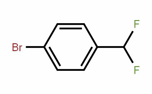 51776-71-7 | 4-Bromobenzal fluoride