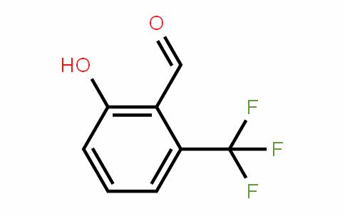 58914-35-5 | 2-Hydroxy-6-(trifluoromethyl)benzaldehyde