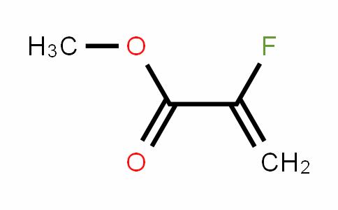 2343-89-7   2-氟丙烯酸甲酯