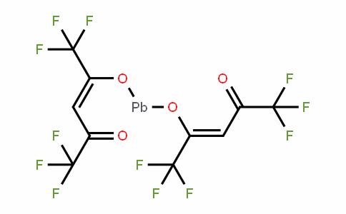 19648-88-5 | Lead(II) hexafluoroacetylacetonate