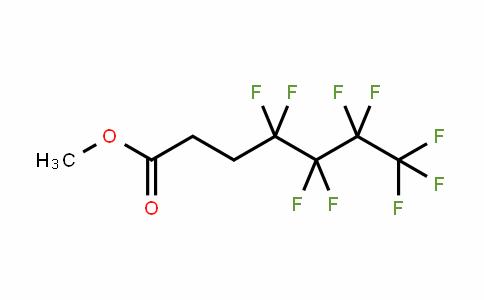 132424-36-3 | Methyl 2H,2H,3H,3H-perfluoroheptanoate