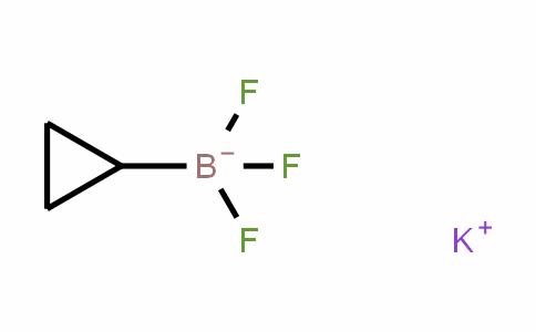 1065010-87-8 | 环丙基三氟硼酸钾