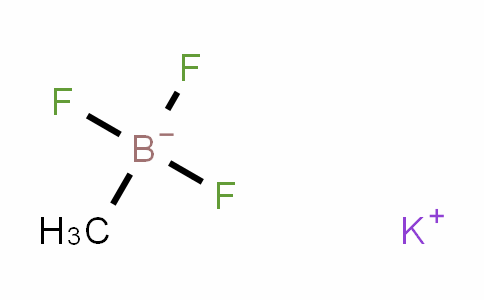 13862-28-7 | 甲基三氟硼酸钾