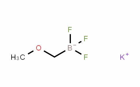 910251-11-5 | Potassium (methoxymethyl)trifluoroborate