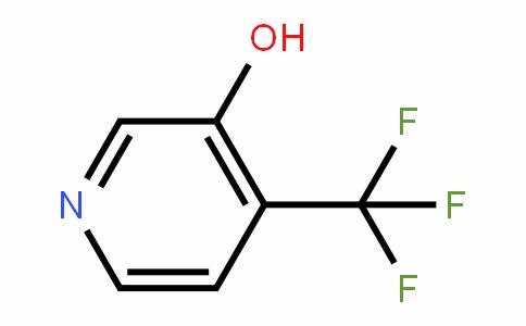 936841-71-3 | 3-Hydroxy-4-(trifluoromethyl)pyridine