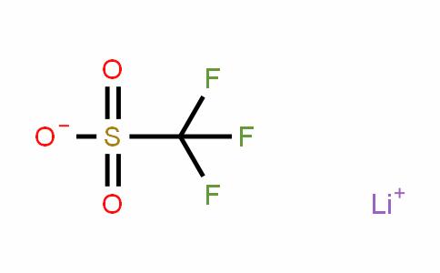 33454-82-9   三氟甲磺酸锂