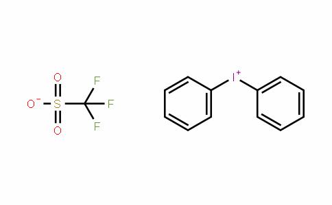 66003-76-7 | Diphenyliodonium trifluoromethanesulphonate