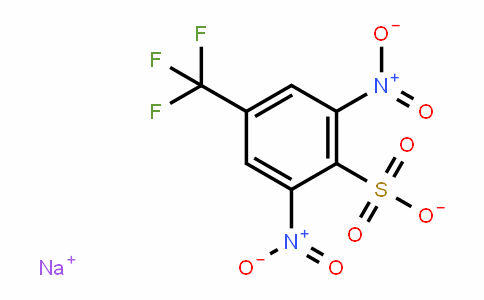 54495-25-9 | 2,6-Dinitro-4-(trifluoromethyl)benzenesulphonic acid, sodium salt