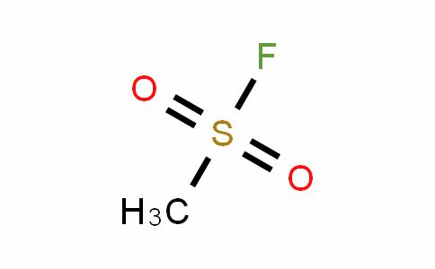 558-25-8 | Methanesulphonyl fluoride