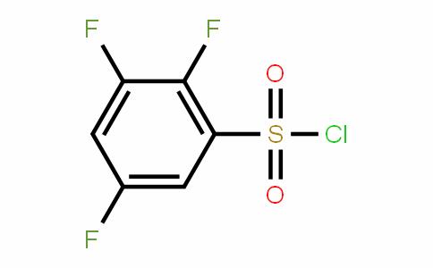 914636-99-0 | 2,3,5-Trifluorobenzenesulphonyl chloride