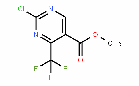 175137-27-6 | 2-氯-4-(三氟甲基)嘧啶-5-甲酸甲酯