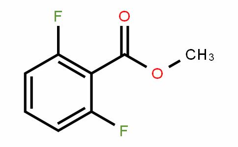 13671-00-6 | 2,6-二氟苯甲酸甲酯