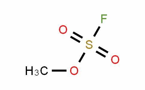 421-20-5   氟化磺酸甲酯