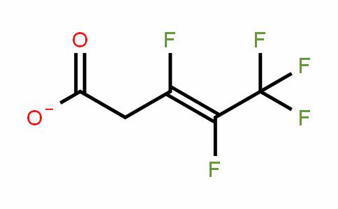 53841-58-0 | 2-(Pentafluoropropenyl)acetate