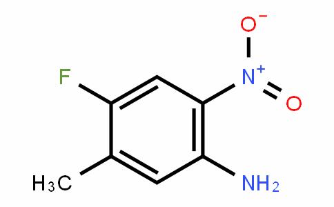 97389-10-1 | 4-Fluoro-5-methyl-2-nitroaniline