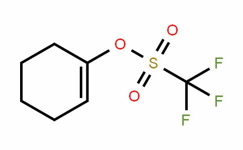 28075-50-5 | Cyclohex-1-en-1-yl trifluoromethanesulphonate