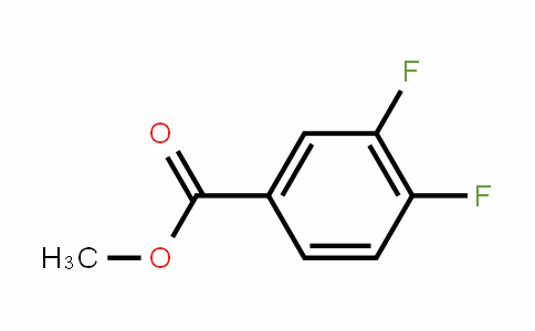 369-25-5   3,4-二氟苯甲酸甲酯