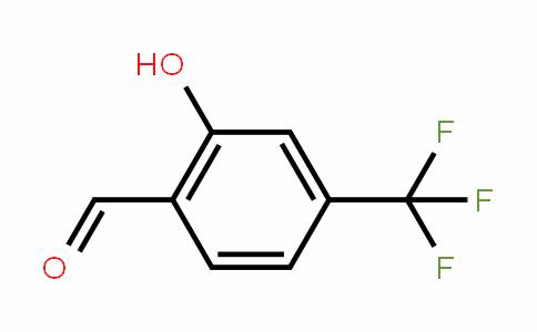 58914-34-4 | 2-Hydroxy-4-(trifluoromethyl)benzaldehyde