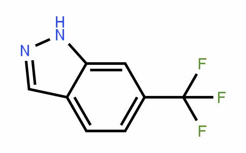 954239-22-6 | 6-(Trifluoromethyl)-1H-indazole